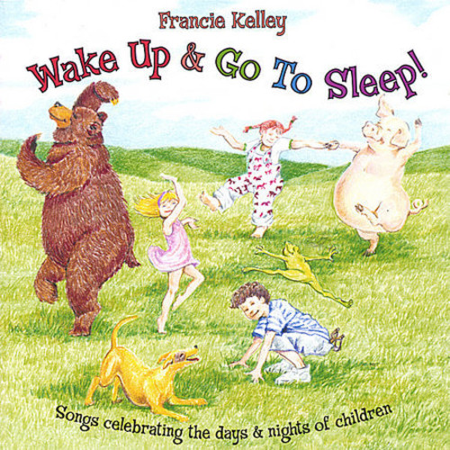 Wake Up & Go to Sleep