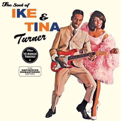 Soul of Ike & Tina Turner [Import]