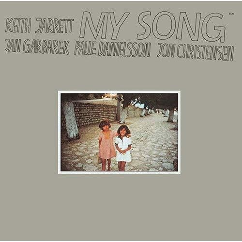 Keith Jarrett - My Song [Import Limited Edition]