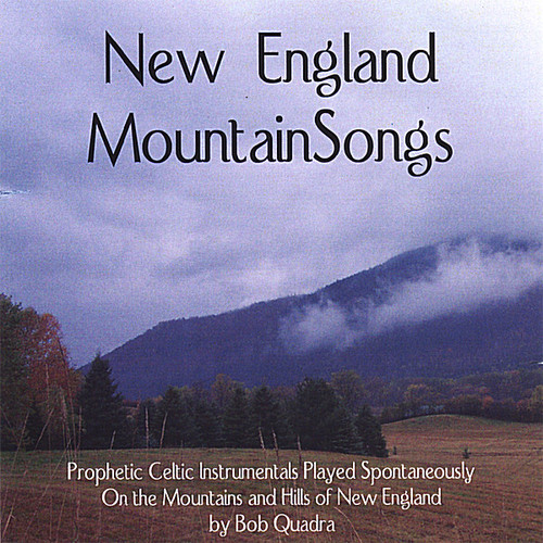 New England Mountainsongs