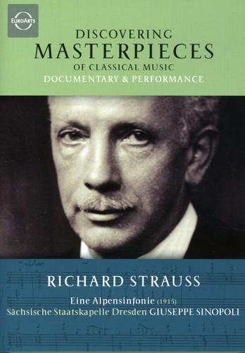 R Strauss - Discovering Masterpieces: Strauss Eine Alpensinfon