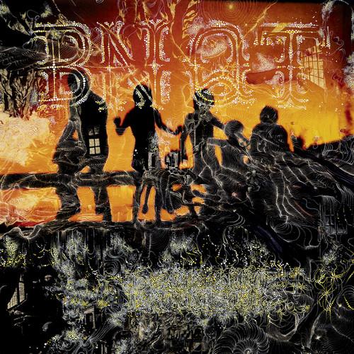 BNQT - Volume 1 [LP]