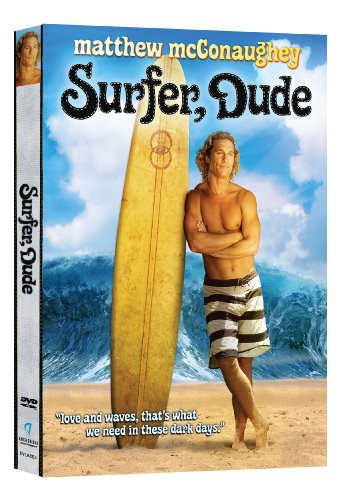 Surfer Dude