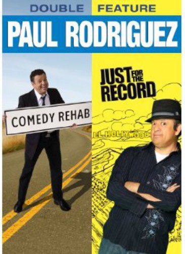 Latin Comedy Double Feature