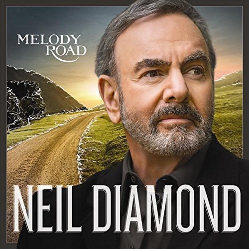 Melody Road