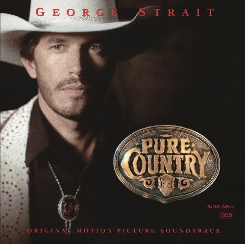 George Strait - Pure Country [LP]