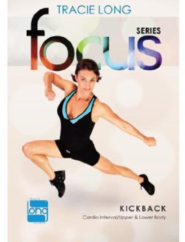 Tracie Long Focus: Kickback