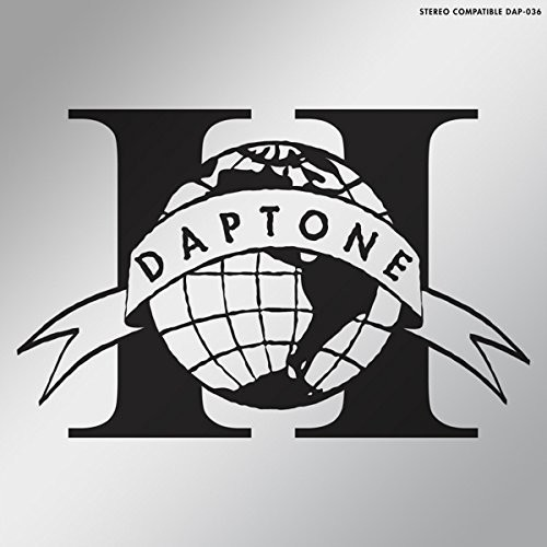 Daptone Gold Vol. Ii /  Various