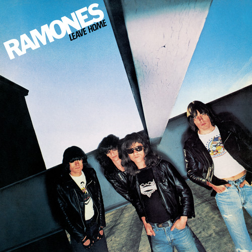 Ramones - Leave Home [Remastered LP]