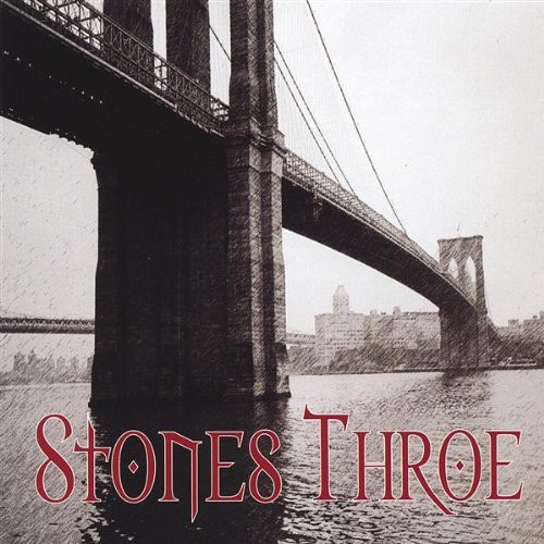 Stones Throe