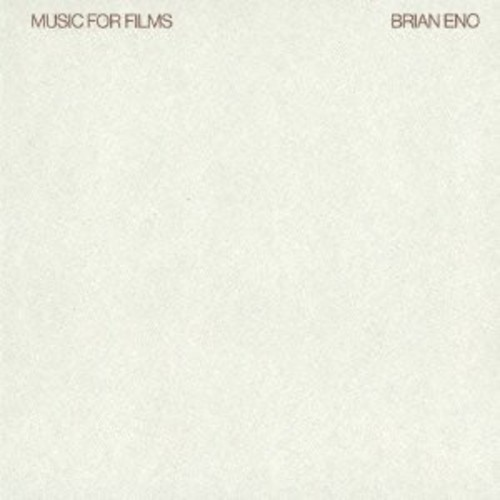 Brian Eno - Music For Films (Jpn) [Limited Edition] (Jmlp) (Shm)