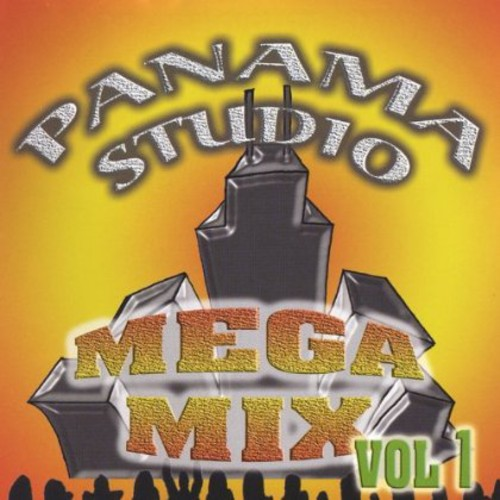 Mega Mix 1