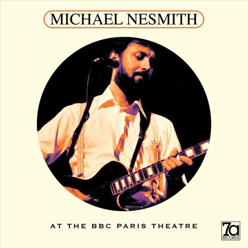 At the BBC Paris Theatre (Picture Disc) [Import]