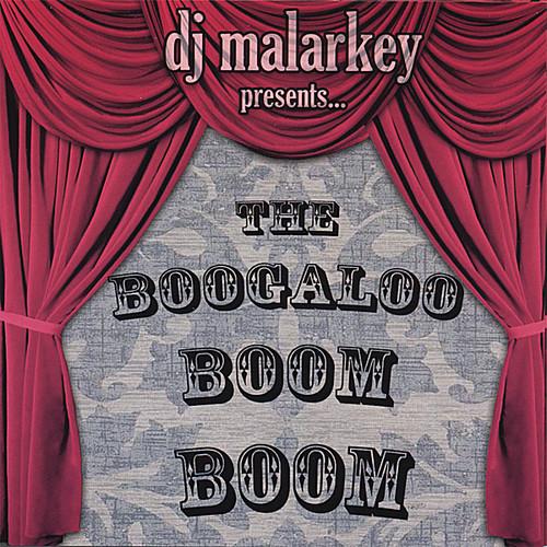 Boogaloo Boom Boom