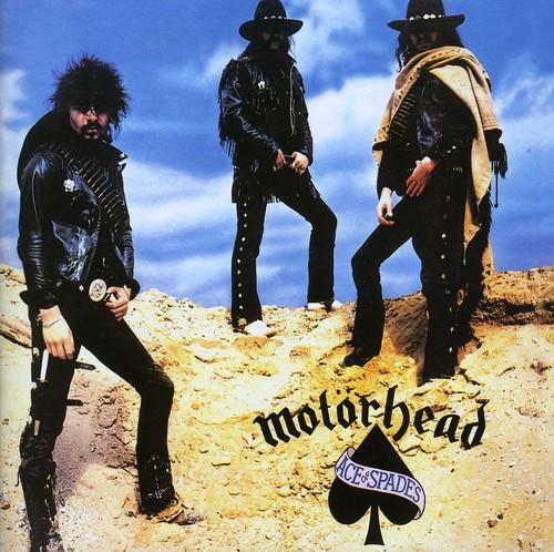 Motorhead - Ace Of Spades [Import]