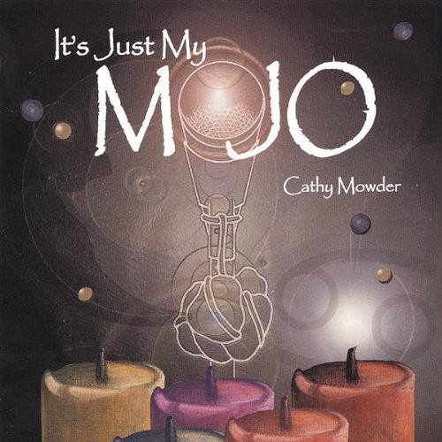 It's Just My Mojo