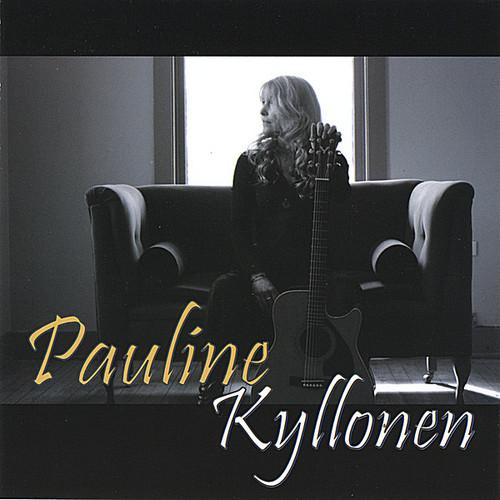 Pauline Kyllonen