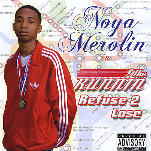 Runnin: Refuse 2 Lose