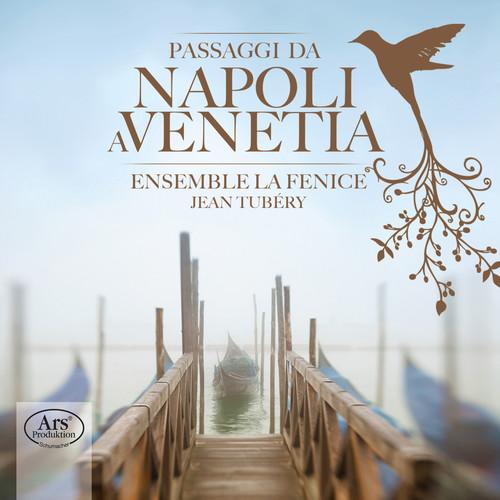 Passaggi Da Napoli a Venetia