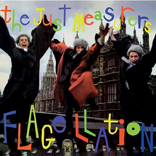 Just Measurers - Flagellation