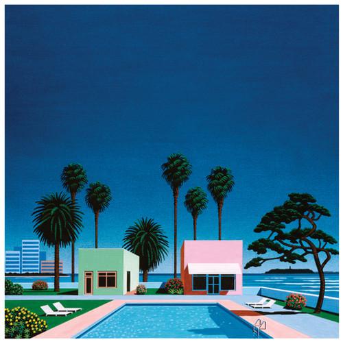 Pacific Breeze Japanese City Pop Aor & Boogie 76 - Pacific Breeze: Japanese City Pop AOR & Boogie 1976-1986 / Various