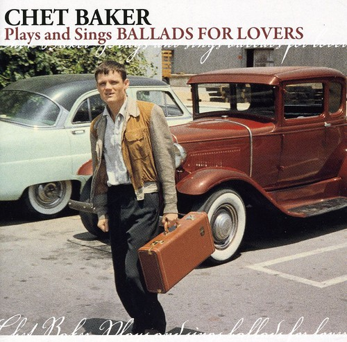 Plays & Sings Ballads for Lovers [Import]