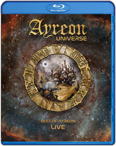 - Ayreon Universe
