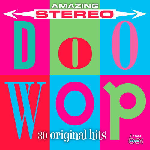 Amazing Stereo Doo Wop (Various Artists)