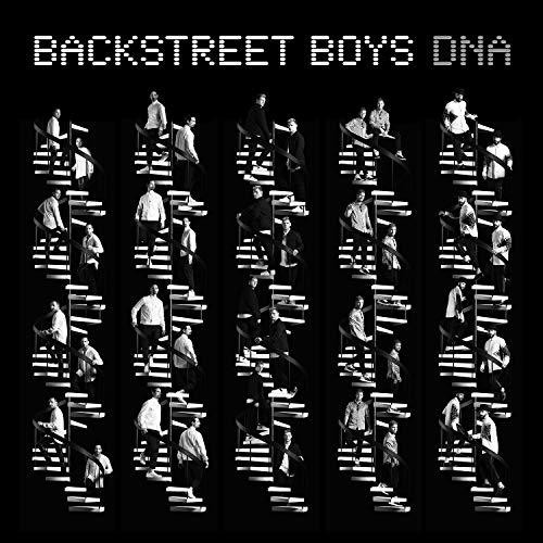 Backstreet Boys - DNA (Bonus Tracks) [Import]