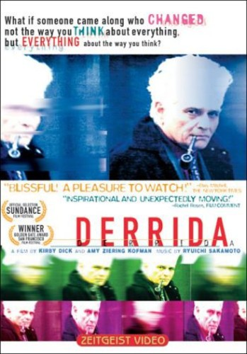 Derrida - Derrida