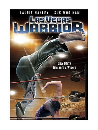 Las Vegas Warrior