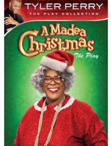 Tyler Perry's Madea [Movie] - A Madea Christmas