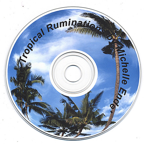 Tropical Ruminations