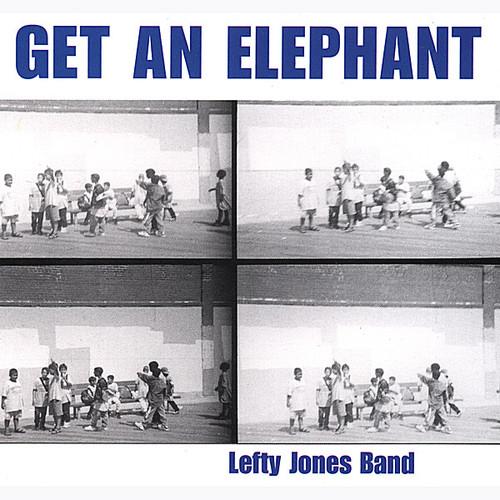 Get An Elephant