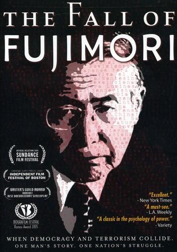 The Fall of Fujimori