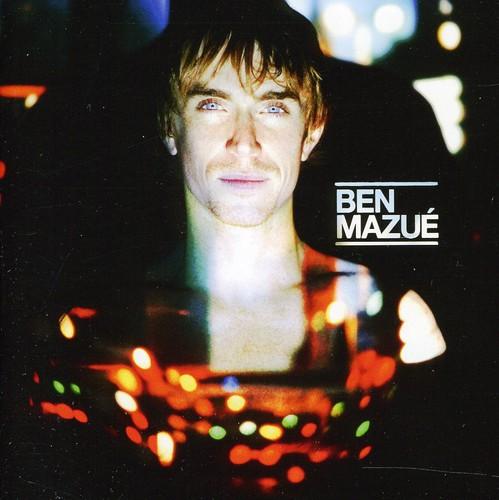 Ben Mazue [Import]