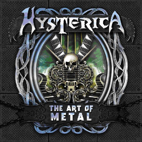 Hysterica - Art of Metal
