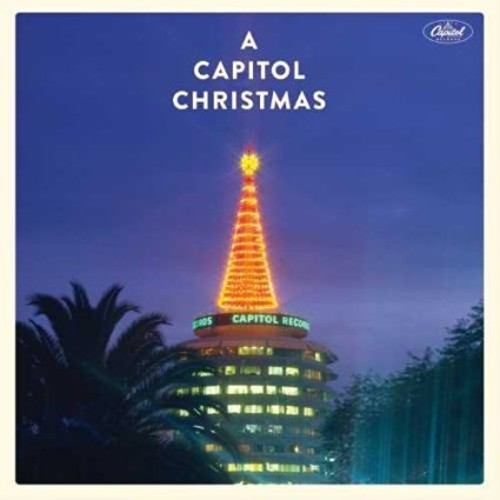 Capitol Christmas / Various - A Capitol Christmas