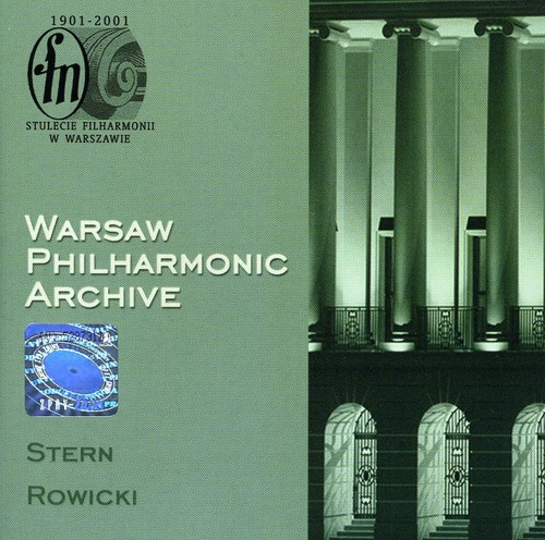Warsaw Philharmonic Archive: Overture Coriolan