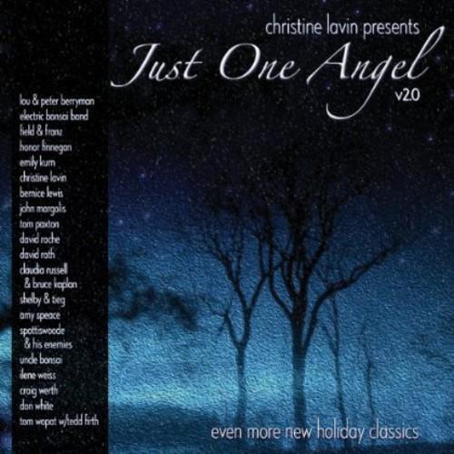 Christine Lavin - Just One Angel, Vol. 2