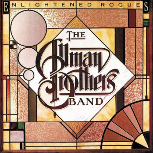 The Allman Brothers Band - Enlightened Rogues (Ogv)