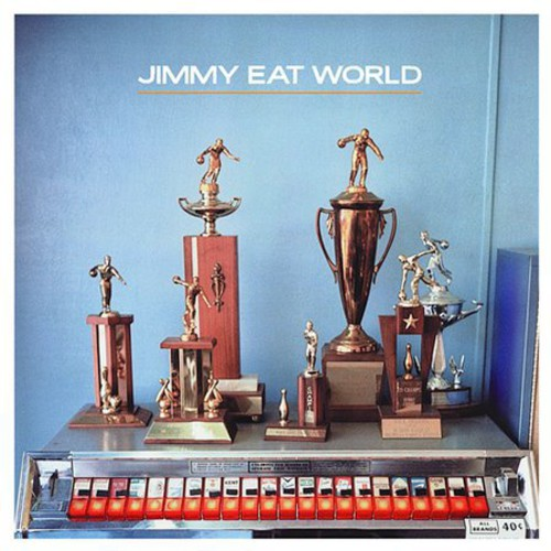 Jimmy Eat World-Bleed American