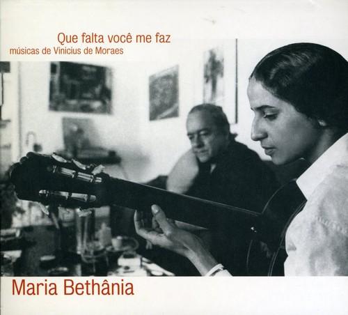 Bethania Canta Vinicius [Import]