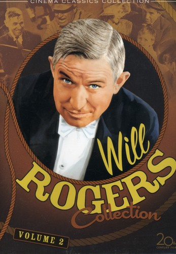 Will Rogers Collection 2