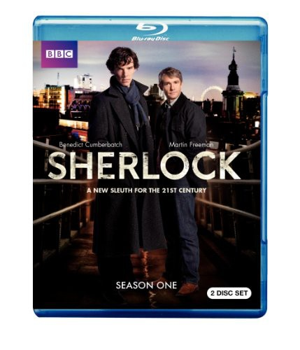 Sherlock: Season One