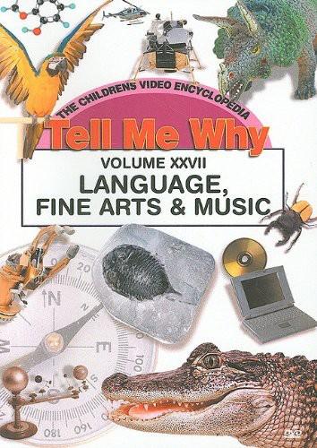 Language, Fine Arts and Music