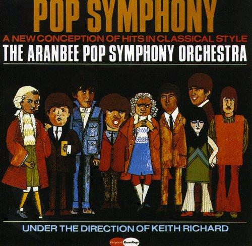 Aranbee Pop Symphony Orchestra
