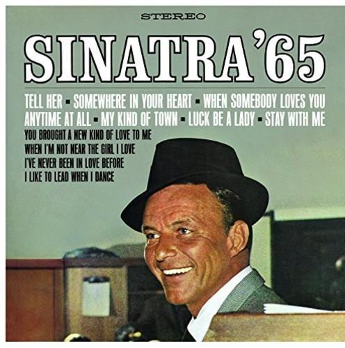 Frank Sinatra - Sinatra '65 [Vinyl]