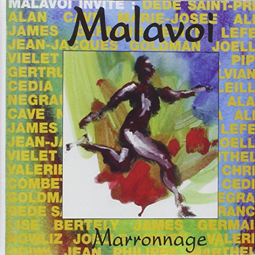 Marronage [Import]