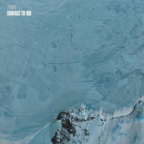 Zombi - Surface To Air [Vinyl]